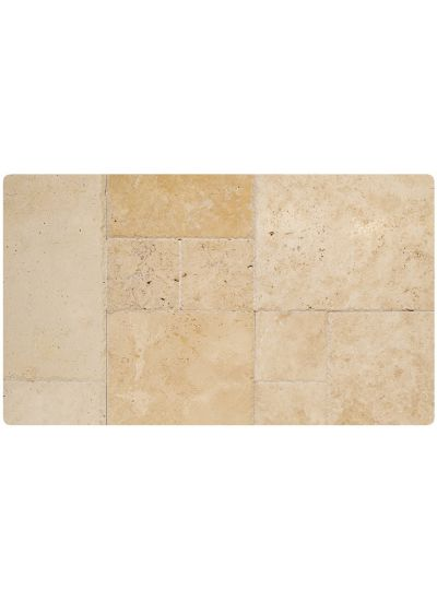 TRAVERTINE HAZELNUT