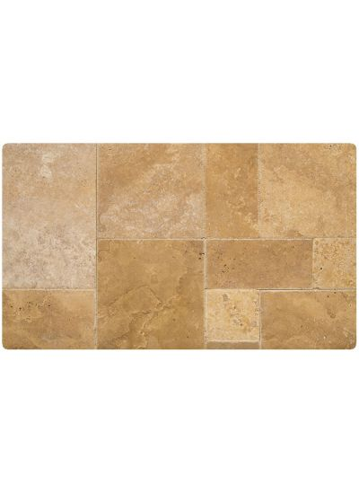 TRAVERTINE MONSOON